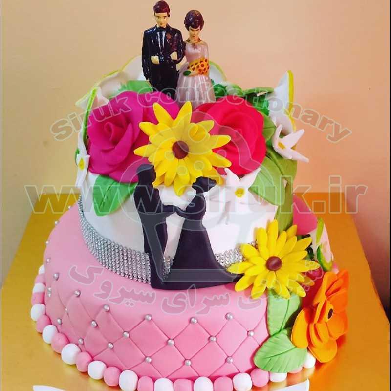کیک 50000000